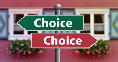 This choice or that choice