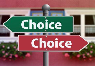 This choice or that choice
