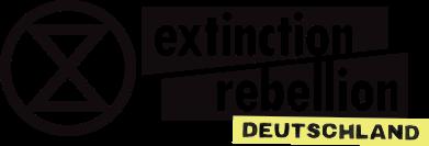 extinction rebellion Deutschland