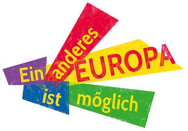 "AG Europa @ Werkstatt 3 (""W3"")"