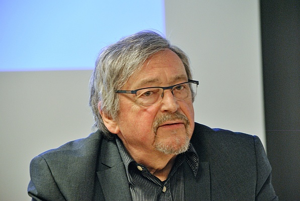 Peter Wahl