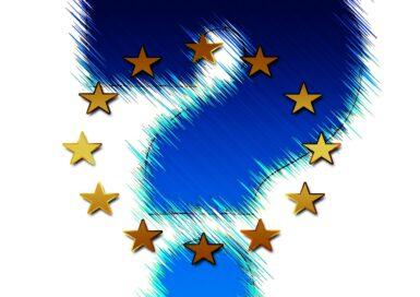 Wo steht die EU? @ Begegnungsstätte Bergstedt