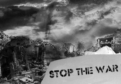 Stoppen Sie die türkische Militäroffensive in Nordsyrien!