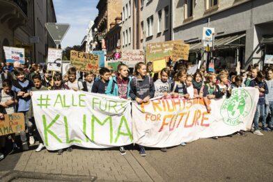 Fridays for Future: Globaler Klimastreik @ Treffpunkt