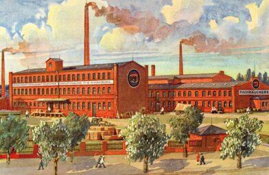 Genossenschaften - ein Blick in die Vergangenheit @ Hamburger Genossenschafts-Museum im Gewerkschaftshaus - 11. Stock