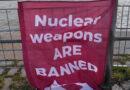 Der Atomwaffenverbotsvertrag ist in Kraft getreten