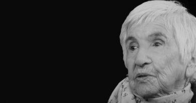 Esther Bejarano ist im Alter von 96 Jahren gestorben