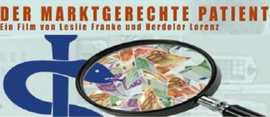 Das Geschäft mit unserer Gesundheit @ Begegnungsstätte Bergstedt